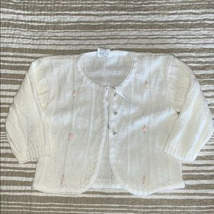 Other - 🍭Buy 2, Get 1 Free! Artisan Baby Mexico sweater